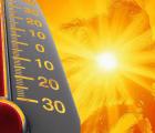 Beteta marca la mínima en Castilla-La Mancha en la primavera más cálida