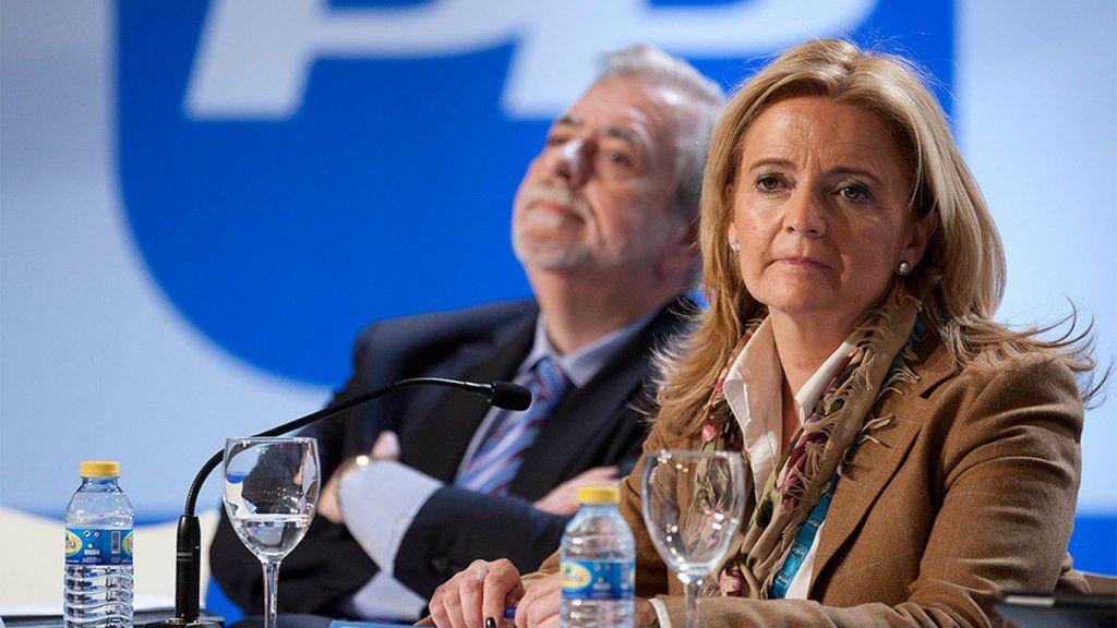 Bonilla destaca el talante de diálogo y de entendimiento del Gobierno de Rajoy frente al bloqueo y sectarismo de Page