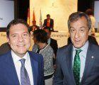 Caja Rural CLM asiste al 'II Foro de Empresas de Capital Extranjero de CLM'
