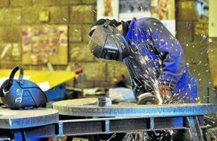 Castilla-La Mancha registra un incremento de un 9,5 por ciento en la ocupación en el sector industrial en el primer trimestre del año