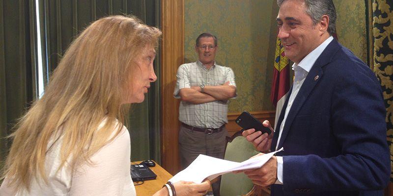 Ciudadanos presenta 60 propuestas para mejorar Cuenca durante el debate sobre el estado de la ciudad