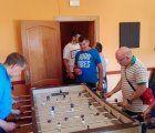 Comienzan las finales del IX Campeonato de Juegos de Mesa del centro Infantas de España