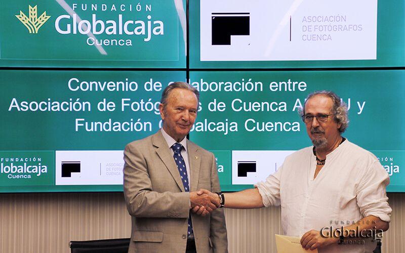 Conoce Cuenca jugando a través de la fotografía gracias a la Fundación Globalcaja Cuenca y AFOCU