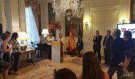 Cuenca se promociona en el mercado británico
