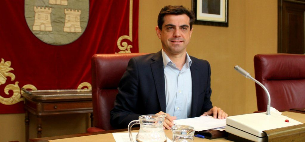 Dimite por problemas de salud Javier Cuenca el alcalde de Albacete | Liberal de Castilla