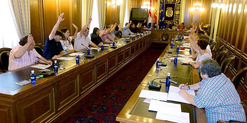 Diputación de Cuenca aprueba el convenio para invertir un millón de euros en el arreglo de caminos de la provincia