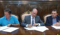 Diputación de Guadalajara y Proyecto Hombre renuevan el convenio de colaboración