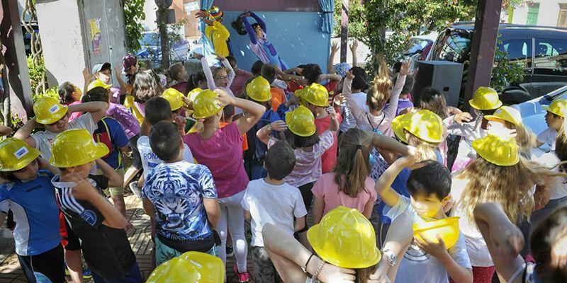 El Ayuntamiento de Alovera celebra el día Mundial del Medio Ambiente con la campaña MAS conectados a Beleña