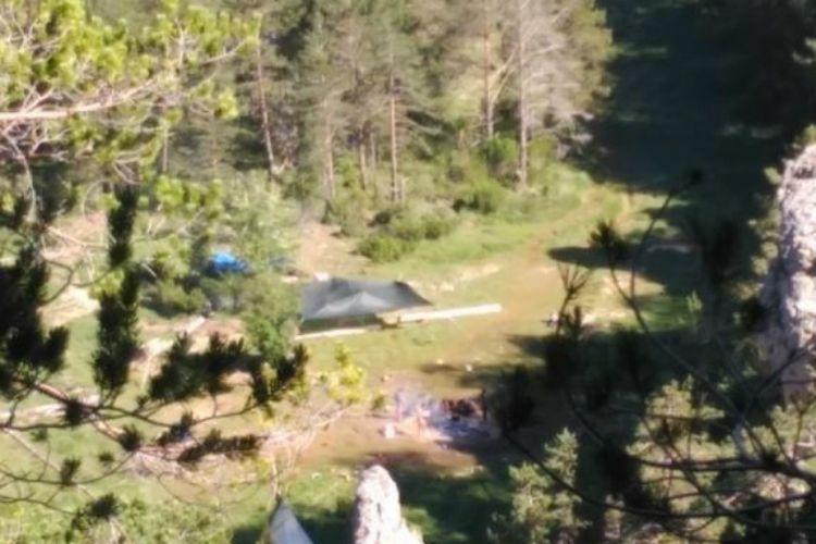 El Ayuntamiento de Cuenca anuncia medidas contra el asentamiento ilegal en el Alto Tajo