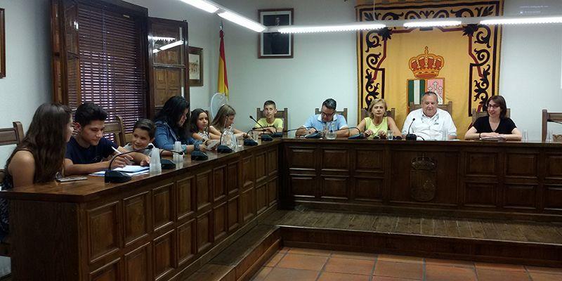 El Ayuntamiento de El Casar recoge las propuestas de niños y adolescentes tras la declaración de 'Ciudad Amiga de la Infancia'