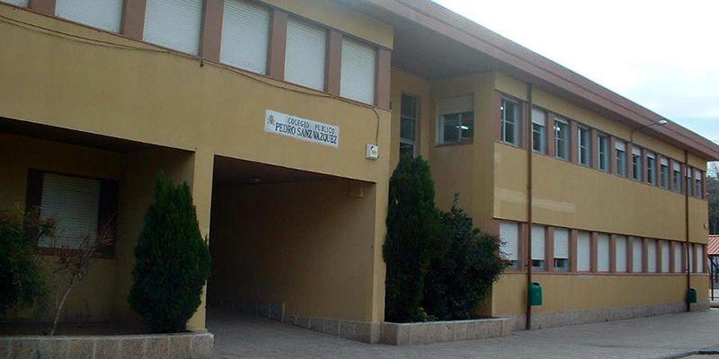 El Ayuntamiento de Guadalajara abrirá durante el mes de julio el comedor escolar del C.P. Pedro Sanz Vázquez
