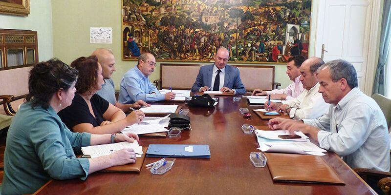 El Consejo Provincial de Cooperación al Desarrollo aprueba la propuesta de bases para la convocatoria de ayudas a cooperación