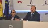 El Gobierno de Castilla-La Mancha presentará un nuevo proyecto de Ley de Presupuestos próximamente en las Cortes