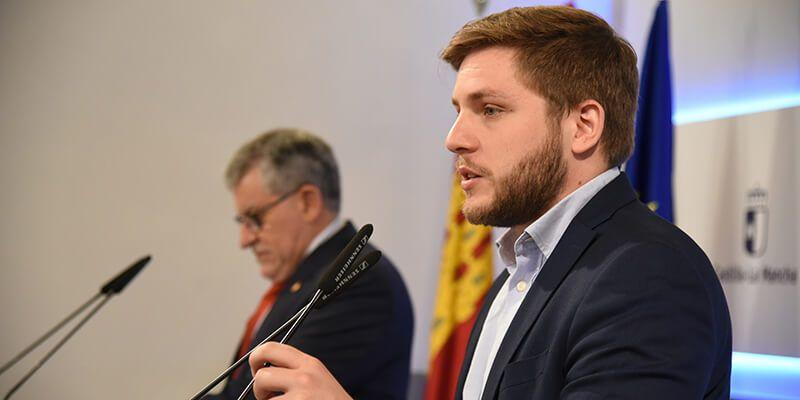 El Gobierno de Castilla-La Mancha sacará este verano una convocatoria de 3.500 plazas de cualificación profesional