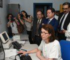 El Hospital de Guadalajara cuenta con un PET-TAC que ahorrará desplazamientos a más de 1.200 pacientes al año