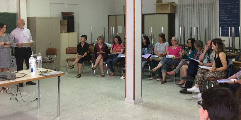 El Instituto de la Mujer trabaja la formación de profesionales en intervención sociolaboral desde la perspectiva de género