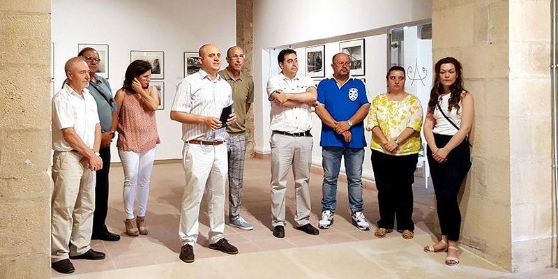 El Museo de Fotografía de Huete reúne a algunos de los mejores del panorama español con la Colección Espacio Raw