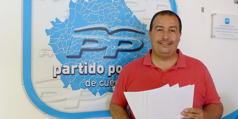 El PP de Las Majadas pide al alcalde que solucione el grave problema en el abastecimiento de agua potable
