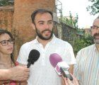 El PSOE pide a Román que actúe para recuperar la antigua Prisión Provincial