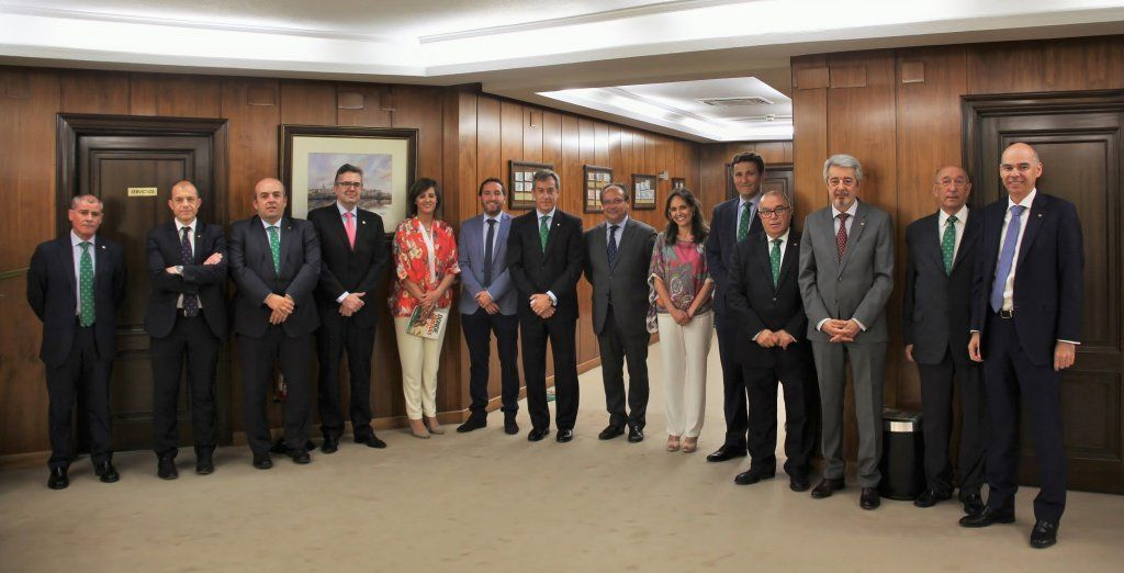 El Patronato de la Fundación Caja Rural Castilla-La Mancha aprueba la gestión de 2016 y respalda las actividades de 2017