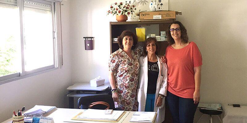 El Plan Extraordinario por el Empleo ha facilitado la rehabilitación de 16 consultorios locales de Guadalajara