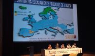 El caso de Escocia vuelve a ser el ejemplo a seguir en el II Congreso Nacional de Despoblación de Huesca