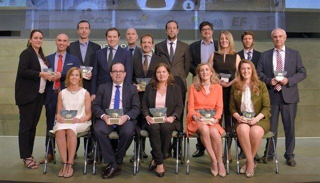 El vecino de Almonacid del Marquesado, José Luis Martínez, Premio Capital Humano
