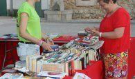 Este sábado, V Mercadillo del Libro de Segunda Mano en Fuentenovilla