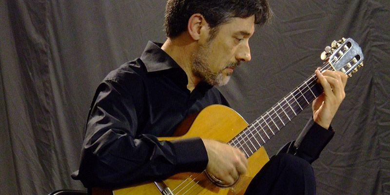 Fin de semana dedicado a la guitarra en Sigüenza