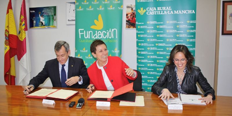 """Fundación Caja Rural CLM y Hospital Nacional de Parapléjicos organizan el seminario """"Tecnologías 3D y su aplicación en personas con discapacidad"""""""