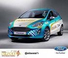 Fundación Nipace pide el voto de apoyo en la Carrera virtual solidaria 24 Horas Ford