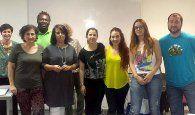 García Casado anima a los alumnos del Curso de Promoción Turística Local a emprender y apostar por Cuenca