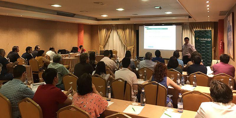 Globalcaja da respuesta y formación sobre el nuevo sistema de IVA (SII) al sector cooperativo