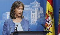 """Guarinos """"Page suspende en su gestión de la Función Pública"""""""