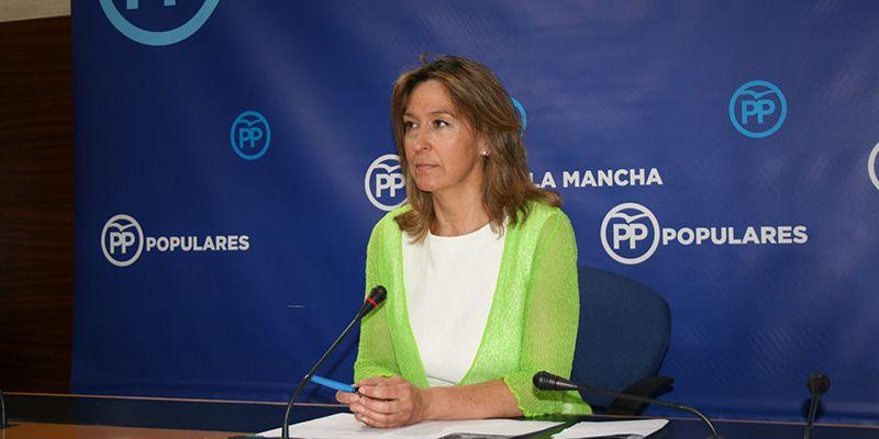 Guarinos denuncia que Page no puede dar más prioridad a los problemas internos de su partido que a los intereses de los ciudadanos