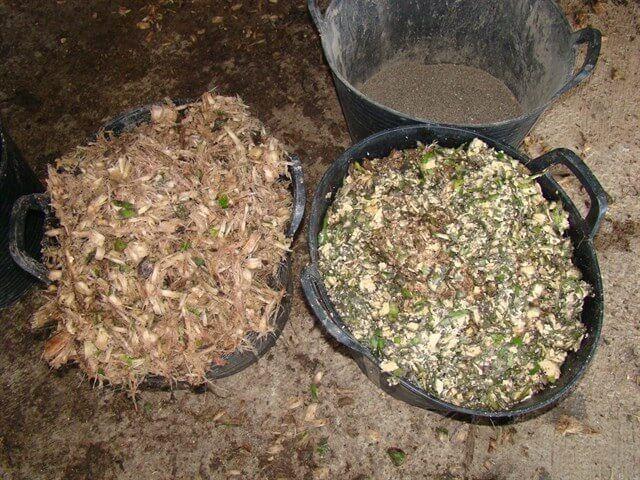 'Henares Agrocomposta' generará cinco toneladas de compost de alta calidad