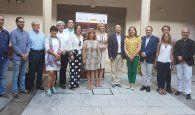 Huete y varios técnicos asisten en Úbeda y Baeza a las jornadas sobre seguridad ante emergencias en las ciudades patrimonio