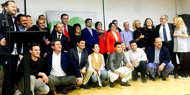 Iniesta se suma a Tarancón y San Clemente para albergar los espacios coworking de la Diputación y la EOI de este año