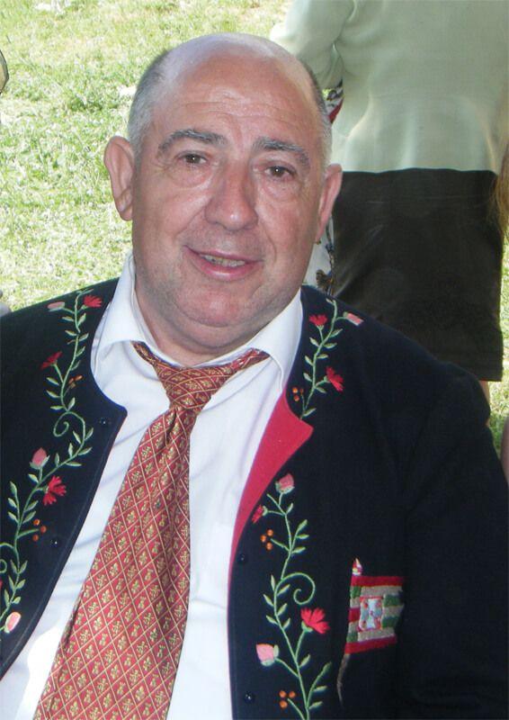 JOSÉ DE MARCOS BUENA | Liberal de Castilla