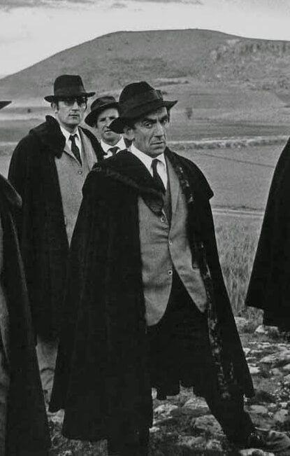 JUAN SENJO FIEL DE FECHOS BUENA | Liberal de Castilla