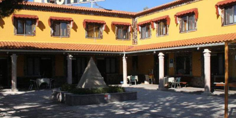 La Agrupación de Hostelería de Cuenca pide una solución para evitar el cierre del hotel Isis en Arcas