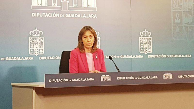 La Diputación de Guadalajara cumple el objetivo de estabilidad presupuestaria también en el Consorcio para la gestión de residuos