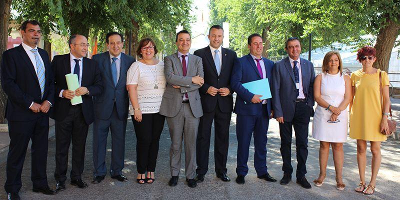La Junta autoriza un nuevo pago de 43,4 millones de euros de la PAC y completa el saldo final de la campaña