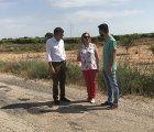 La Junta inicia el procedimiento para ceder dos ramales de la CM-3201 al Ayuntamiento de El Herrumblar