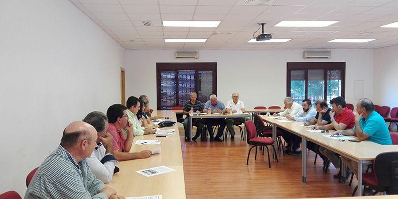 La sectorial vitivinícola de Asaja CLM demanda un cambio en el sistema de seguros agrarios