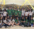 Más de 60 jóvenes de la región, rumbo a Irlanda con Globalcaja HXXII y su Start Up English