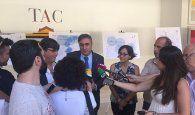 Mariscal destaca el trabajo que se lleva a cabo desde el PMUS en la inauguración del Curso de Accesibilidad al Medio Físico