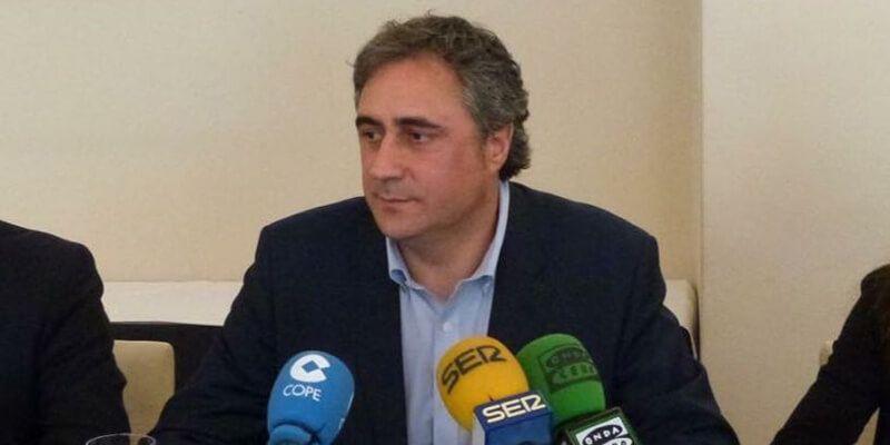 Mariscal lamenta que muchas de las 115 mociones presentadas en los Plenos no tengan nada que ver con la gestión municipal