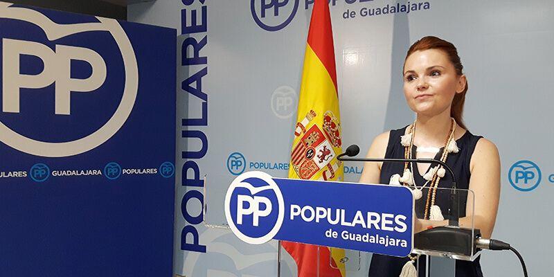"""Marta Valdenebro se pregunta quién va a pagar la millonaria indemnización al acreedor del 'Luz de Yebes' ¿Page o los vecinos de Yebes"""""""