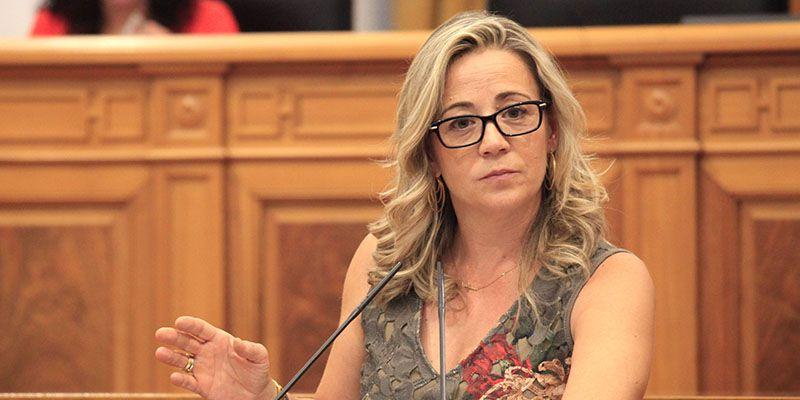"""Merino """"Page engaña, miente y no paga a los agricultores y ganaderos ecológicos de Castilla-La Mancha"""""""